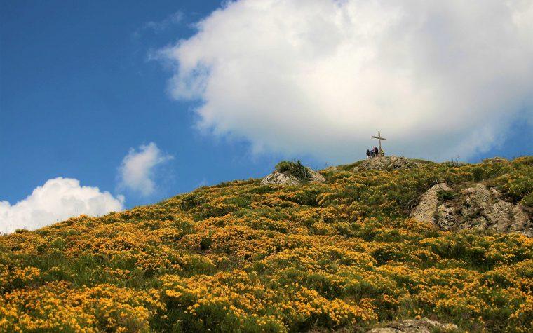 Anello di Monte Beni